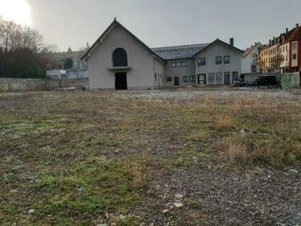 Pirmasens - Einmalige Gelegenheit großes Haus mit großem Grundstück zu verkau