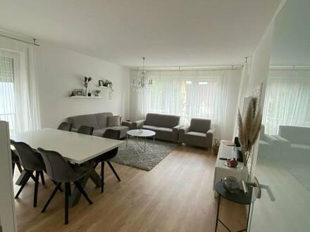 Schwäbisch Hall - 3 (12) Zimmer Wohnung im Haller Westen