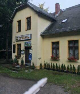 Zühlsdorf - Verkaufe Einfamilienhaus
