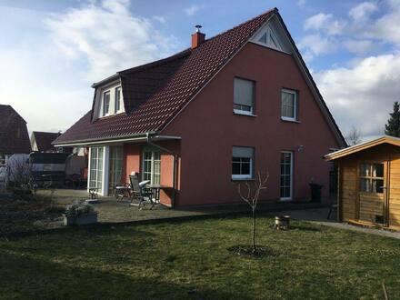 Waren - Ansprechendes 5-Zimmer-Einfamilienhaus zum Kauf in Waren (Müritz), Waren