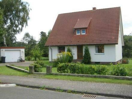 Lichtenau - Einfamilienhaus mit Blick auf Wald und Wiesen