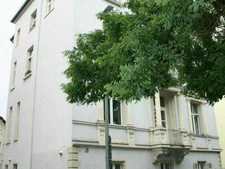 Nordend - Exklusive, gepflegte 3-Zi. Maisonette Wohnung, Loggia, Skylinebl.