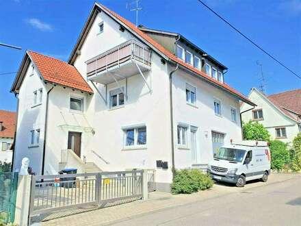 Munderkingen - 2-Zi Mietwohnung 50qm ERSTBEZUG Munderkingen-Altstadt~~beziehbar ab Aug. 2020
