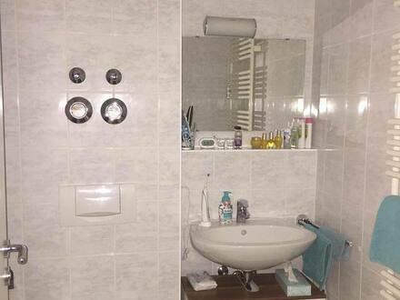 München - Exklusive, gepflegte 1-Zimmer-EG-Wohnung mit Balkon und EBK in Bogenhausen, München