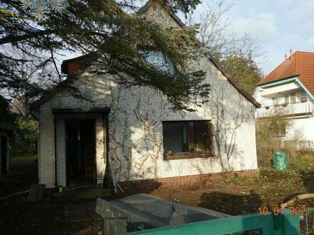 Mitte - Hamburg Horn - Einfamilienhaus Erbpacht bis 2050