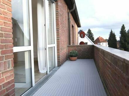 Bielefeld - Vollständig renovierte 3-Zimmer-Wohnung mit Balkon in Bielefeld