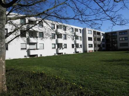 Bremen - Gepflegte 3-Zimmer-Wohnung mit Balkon in Bremen