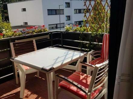 München - PROVISIONSFREI 3-Zimmer-Wohnung mit Balkon und Einbauküche