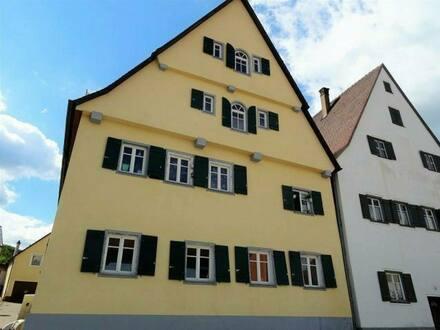 Bopfingen - MEHRFAMILIENHAUS BOPFINGEN OSTALBKREIS 3 GARAGEN RENDITE 4,6%