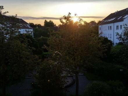 Fellbach - 2,5-Zimmer-Wohnung mit Balkon und EBK inkl. TG Stellplatz in Fellbach-Schmiden, ruhige Lage