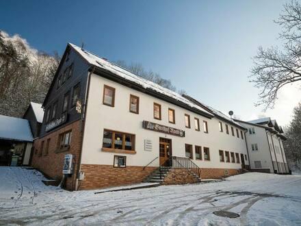 Lautertal - Viel Immobilie, zum kleinen Preis - 10 Minuten bis Lauterer Höhe!
