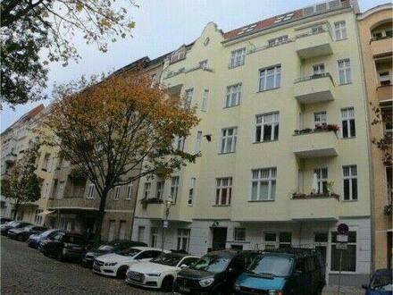 Berlin - vermietete 2-Zimmer Wohnung in Berlin Charlottenburg zu verkaufen