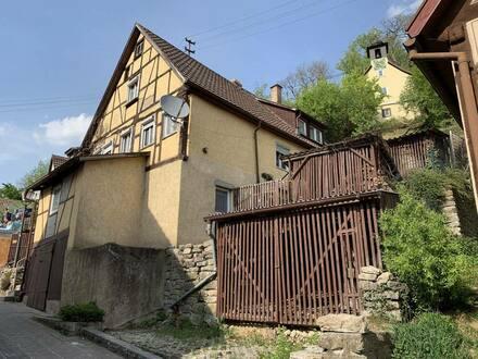Widdern - Freundliches 4-Zimmer-Haus zum Kauf in 74259 Widdern