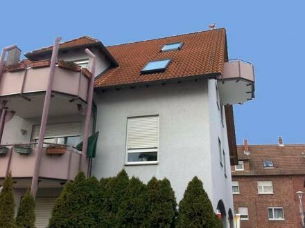 Bruchköbel - 2 Zimmer Wohnung in Bruchköbel ruhige Lage