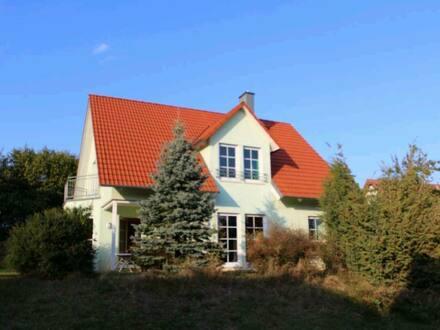 Oberleichtersbach - Ein fabelhaftes Haus an einem fabelhaft Ort, mit Liebe gebaut!