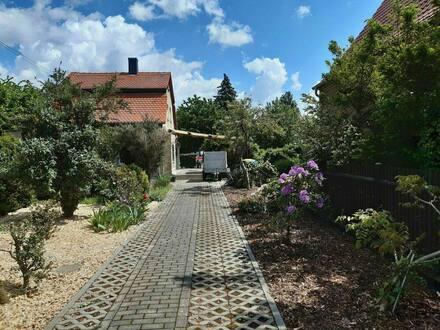 Leipzig - West - GrundstückImmobilie Leipzig Kirschbergsiedlung zu verkaufen