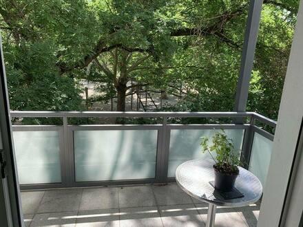 Wiesbaden - Familiäre 3-Zimmer-Wohnung mit Balkon und EBK in Wiesbaden