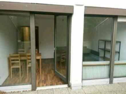 Passau - Renditeobjekt!Provisionsfreie 2-Zimmer-Terrassenwohnung in Passau