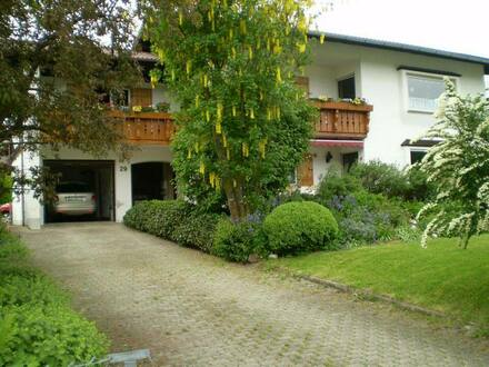 Halblech - 1 - 2 Familienhaus mit großem Gartenhaus ca 50 qm