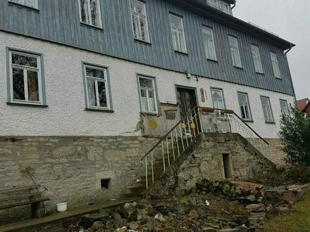 Meiningen - Altes Forsthaus zu verkaufen