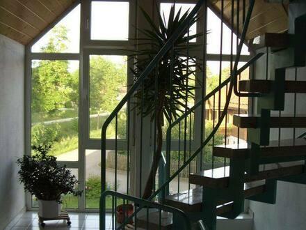 Rieden - Freundliche Wohnung mit zwei Zimmern zum Verkauf in Rieden