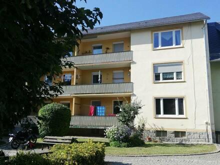 Wunsiedel - Schöne ruhige 3 Zi Wohnung in Wunsiedel, 87 qm