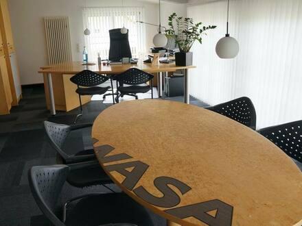 Mossautal - Möblierte, klimatisierte Büros zu vermieten