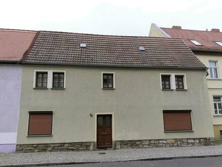 Bernburg (Saale) - Haus zu verkaufen