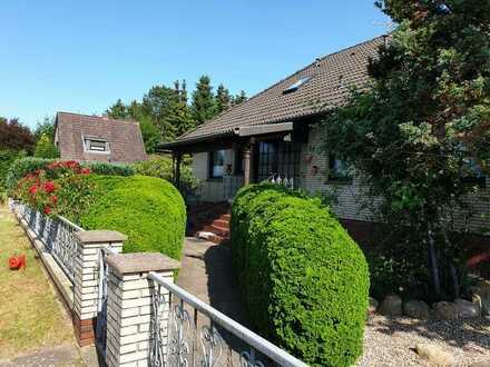Brokstedt - Vermietung Dachgeschosswohnung