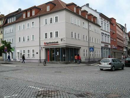 Eisenach - Schickes Wohnen am Marktplatz - auf etwa 62m²