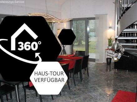 Tirschenreuth - Sie suchen das Besondere mit viel Platz in Verbindung mit Viel Wohnkomfort ** vielseitig nutzbar** 360 GRAD