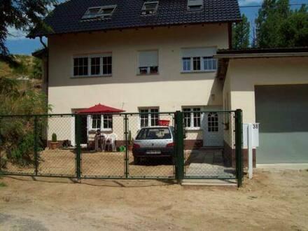 Bad Freienwalde - Mehrfamilienhaus in Bad Freienwalde