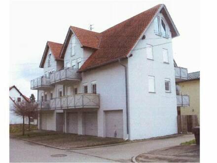 Grosselfingen - 4-Familien-Haus, ca. 300 m² Wfl + 120 m² NF, Renditeobjekt