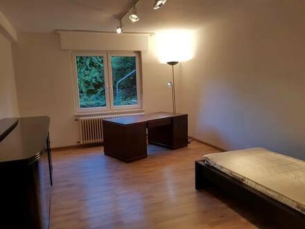 Leimen - 3 er WG in Einfamilienhaus: 1 Zimmer 18 m² (? 395.-) ab 01.05.21, 1 Zimmer 14 m² (? 330.-) ab 1