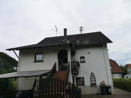 Losheim am See - Attraktives und gepflegtes 6-Zimmer-Einfamilienhaus zum Kauf in Losheim am See, Losheim am See