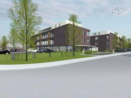 Barsinghausen - Barrierefreie Neubau-Wohnung im Erdgeschoss