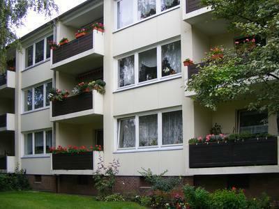 4- Zimmerwohnung in Hannover