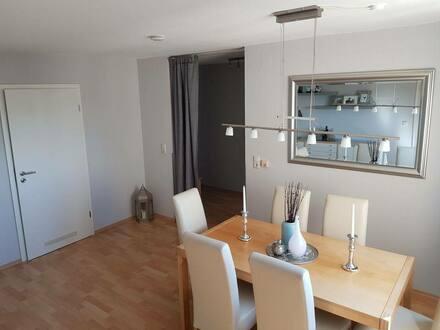 Mainaschaff - Top 4,5-Zi. Wohnung mit 118m² Tolle Aussicht Kernsaniert