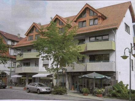 Schömberg b. Württ - Schöne 3 Zimmer Wohnung in Schömberg (Calw) mit einer Garage