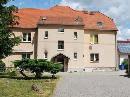 Krauschwitz - 4. Wohneinheiten als Teileigentum im Mehrfamilienhaus