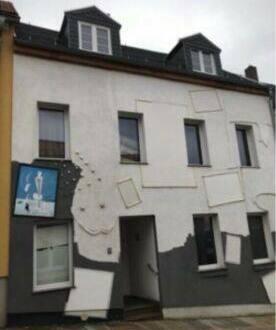 Hohenstein-Ernstthal - Ein oder Mehrfamilienhaus