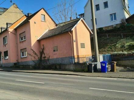 Koblenz - EFH mit Einliegerwohnung zu verkaufen in Koblenz Niederberg