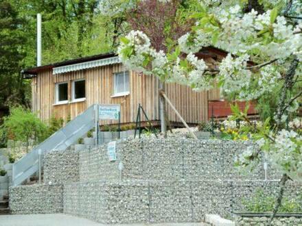 Hiltpoltstein - Klein aber mein - Kleines Haus in Holzbauweise
