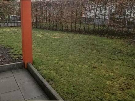 Wernau - 2-Zi.-ETW mit Gartenanteil