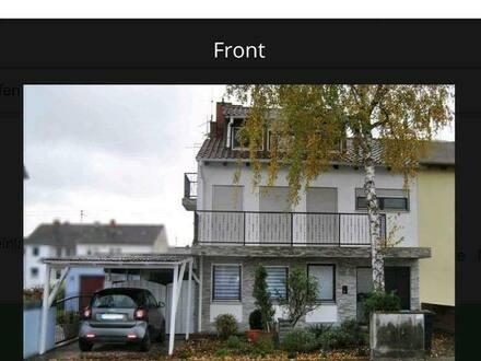 Ludwigshafen - 2-3familienhaus in ludwigshafen Oppau zu verkaufen provisionsfrei