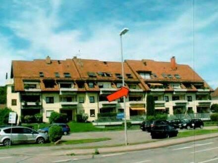Waldkirch - 3 Zi.-Eigentumswohnung in 79183 Waldkirch Mozartstraße 12