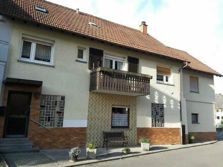 Eßweiler - Ein-bis Zweifamilienhaus