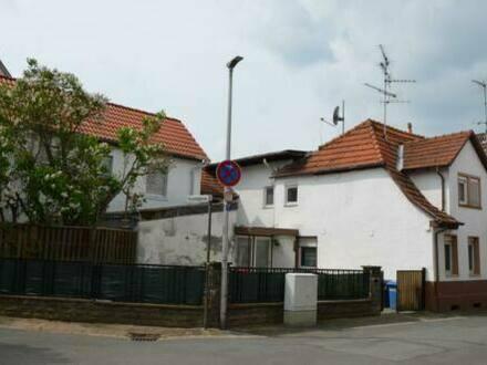 Dieburg - Einfamilienhaus in Dieburg zu verkaufen