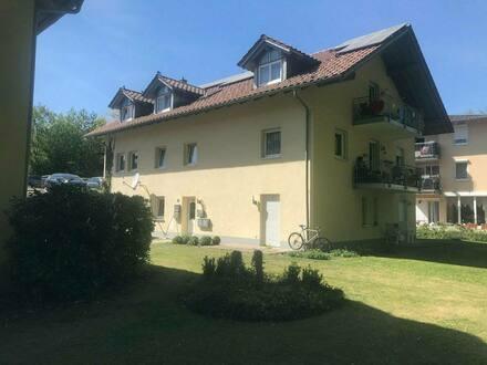 Deggendorf - Mehrfamilienhaus in Deggendorf in zentraler Lage
