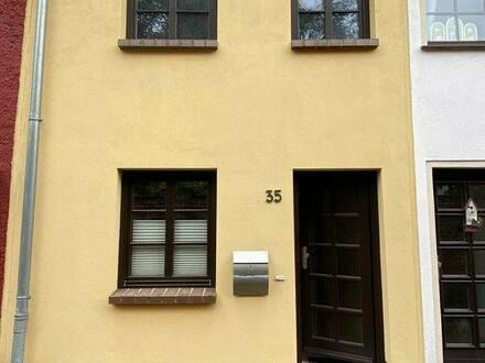 Schauenstein - Haus in Barth mit Hafenblick zu verkaufen Bj. 2004